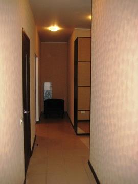 Сдам шикарную квартиру с евроремонтом, без комиссии м.Южная - Фото 3