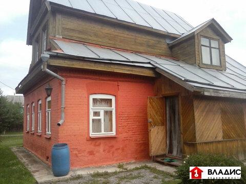 Судогодский р-он, Быково д, дом на продажу - Фото 4