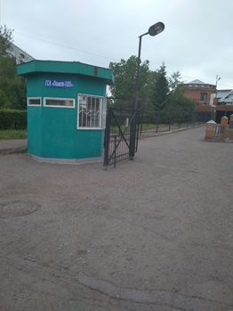 Продажа гаража, Омск, Ул. Крупской - Фото 1