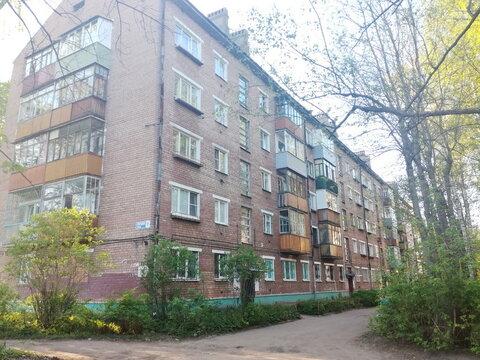 2х-комнатная квартира на ул.Гоголя - Фото 1