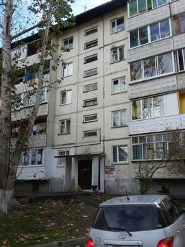 Комната на Маршала Конева рядом с остановкой - Фото 1