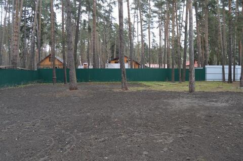 Продается участок 9 соток г. Раменское, ул. Пограничная - Фото 1