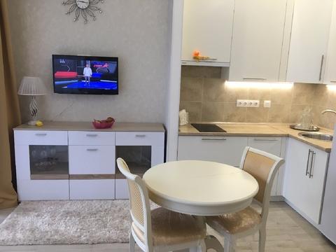 Квартира 59 м2 в Актер Гэлакси в Сочи! - Фото 4