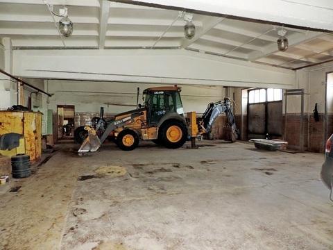 Производственно-складское помещение 875 м2 в Заводском районе - Фото 1