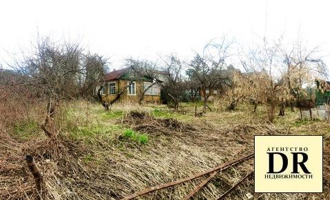 """Продам: дачу с землёй 8 сот, в СНТ """"Авиатор"""" (Кубинка) - Фото 4"""