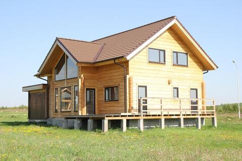 Продажа дома 216 м2 в коттеджном поселке кп Николин Ключ с. Кашино - Фото 3