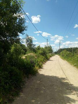 Продажа участка, Никульское, Ивановский район - Фото 5