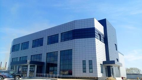 Аренда здания от 1000 до 2700 кв.м. магазин услуги. мед центр - Фото 3