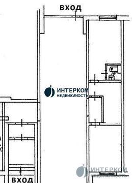 Сдается офисное помещение 93 м?- 7 минут пешком от метро Жулебино - Фото 3