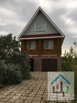 Продам жилой дом на первой линии р. Лама Заповедник - Фото 2
