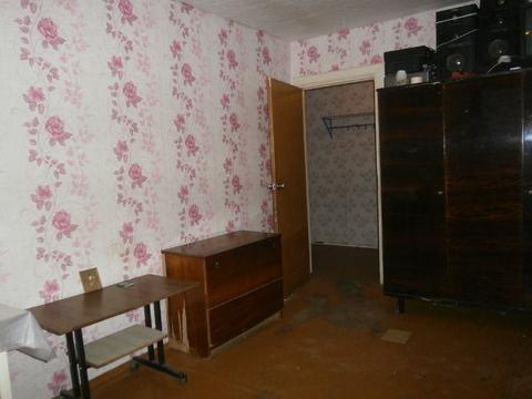 Две комнаты с удобствами Красных Коммунаров 17б - Фото 2