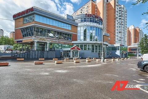Аренда магазина 930 кв.м, м. Улица Академика Янгеля - Фото 1