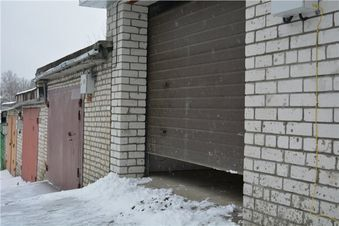 Продажа гаража, Брянск, Ул. Ромашина - Фото 2