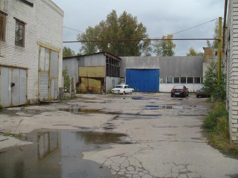 Аренда холодный склад - Фото 3