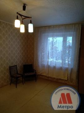 Квартира, ул. Строителей, д.3 к.4 - Фото 2