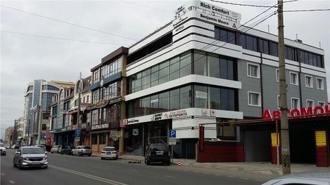 Аренда офиса, Краснодар, Ул. Красных Партизан - Фото 5