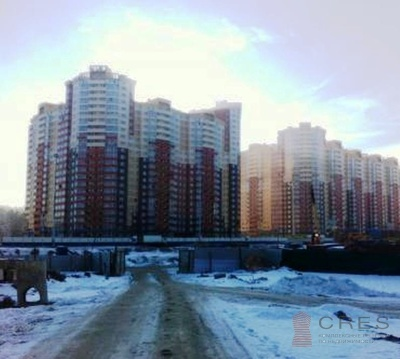 Двухкомнатная квартира в ЖК Весенний - Фото 1