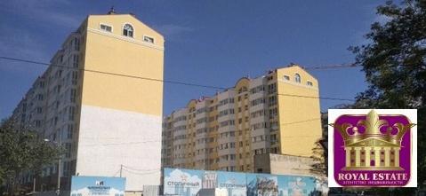 Продается квартира Респ Крым, г Симферополь, ул Железнодорожная, д 1 - Фото 4
