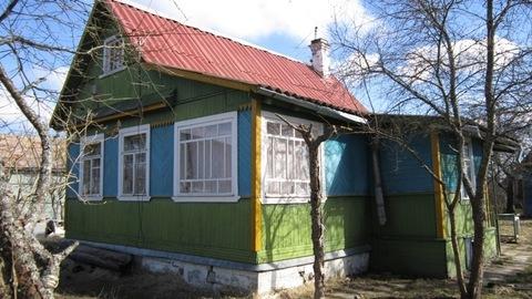 Продам дачу в Келколово-1, Кировский район, Ленинградской области - Фото 1