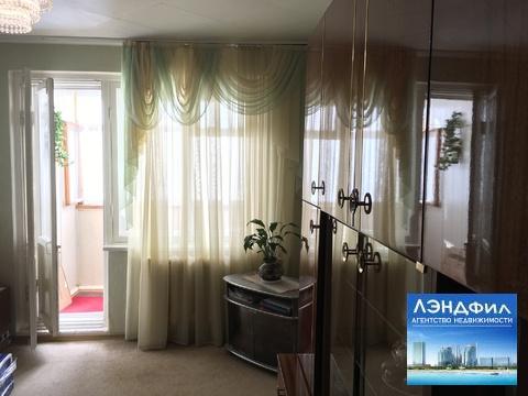 3 комнатная квартира, Челюскинцев, 18 - Фото 1