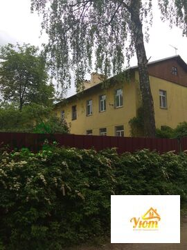 Продажа квартиры, Малаховка, Люберецкий район, Ул. Тургенева - Фото 1