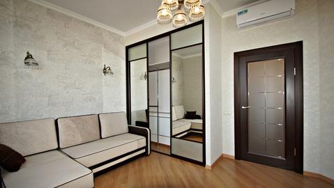 Большая квартира с видом на море в Новом Сочи - Фото 2