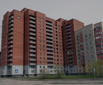 3- х комнатная квартира - Фото 2