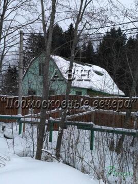 Ленинградское ш. 41 км от МКАД, Михайловка, Дача 110 кв. м - Фото 3