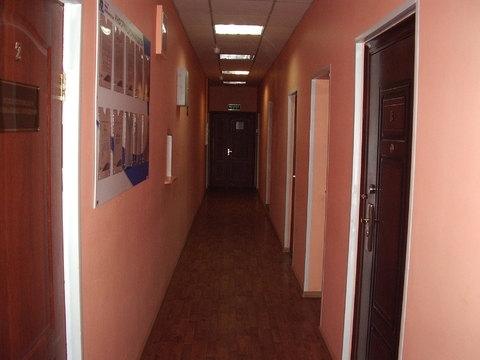 Сдаётся офисное помещение 135 м2 - Фото 4