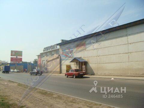 Аренда торгового помещения, Астрахань, Ул. Рыбинская - Фото 1
