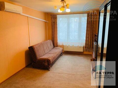 Продается 1-но комнатная квартира: Анадырский проезд, д.47к1 - Фото 1