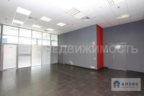 Аренда офиса 530 м2 м. Савеловская в бизнес-центре класса В в . - Фото 1