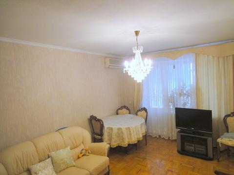Отличная квартира на Западном в Золотом квадрате - Фото 1