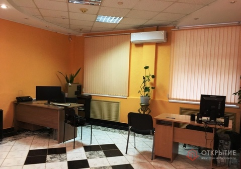 Помещение под офис, торговлю на Первомайской (80кв.м) - Фото 4