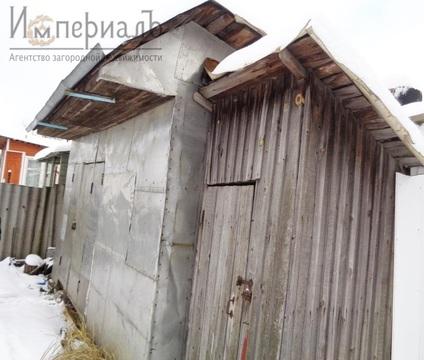 Дача в черте города Балабаново - Фото 5