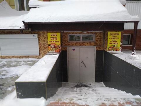 Объявление №51732468: Продажа помещения. Томск, Ивана Черных, 66,