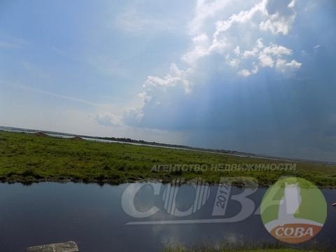 Продажа участка, Андреевский, Тюменский район - Фото 1