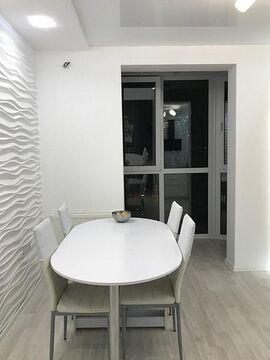 Продается квартира г Краснодар, ул им 40-летия Победы, д 127, Продажа квартир в Краснодаре, ID объекта - 333122698 - Фото 1