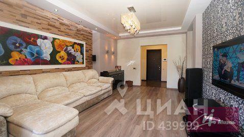 Продажа квартиры, Новороссийск, Ул. Новороссийской Республики - Фото 1