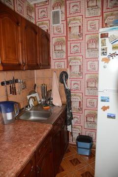 Обменяю квартиру в г. Пушкино на г. Москва - Фото 5
