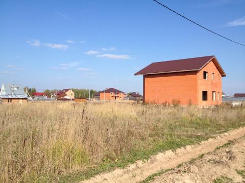 12 соток ИЖС вп.Дубнево - Фото 4
