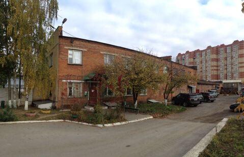 Производственно-складская база 1136 м2 в Одинцово - Фото 5