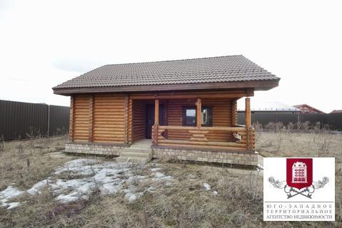 Продажа дома 200 м2 на участке 15 соток - Фото 5