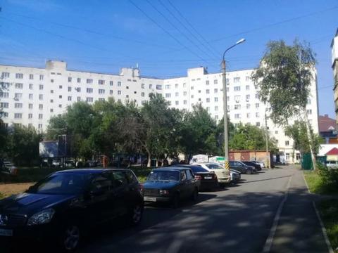Объявление №49249457: Продаю 3 комн. квартиру. Уфа, ул. Богдана Хмельницкого, д.88,