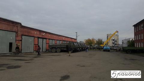 Досааф Торгово-офисное, Производственно-складское, Прочие - Фото 1