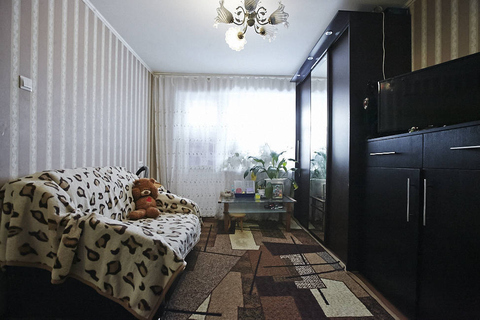 Нижний Новгород, Нижний Новгород, Южное шоссе, д.28б, 1-комнатная . - Фото 1