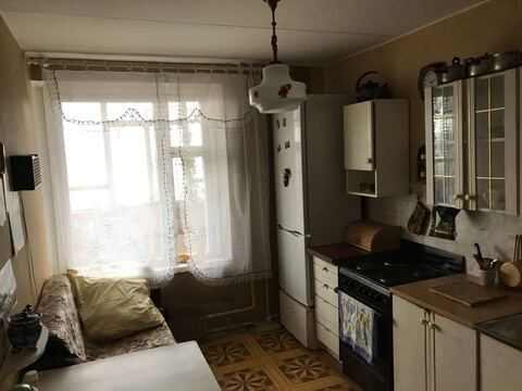 Продам 3-х комнатную квартира в г. Москва по ул. Полбина 2, кор. 1 - Фото 3