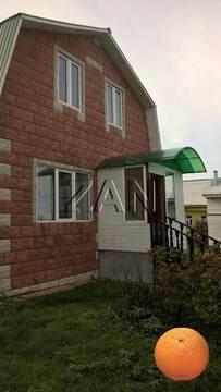 Продается дом, Новорижское шоссе, 100 км от МКАД - Фото 1