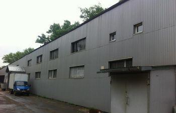 Продажа склада, м. Алексеевская, Рижский 1-й пер. - Фото 1