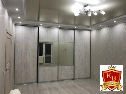 Продажа 1-комнатной квартиры 52 м2 п.Малое Исаково ул.Пушкинская,33 - Фото 4